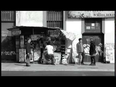 Alvaro Peña & Fatiga De Material