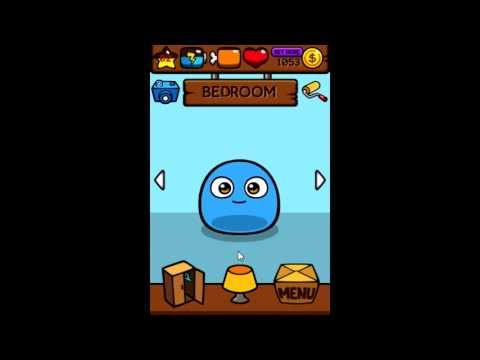 My Boo: Your Virtual Pet Gameplay - Android Mobile Game