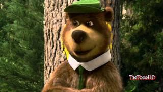 Yogi Bear (El oso Yogi) Trailer Español Latino FULL HD