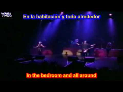 Roxette - It Must Have Been Love ( Subtitulada EspaÑol Ingles ) video