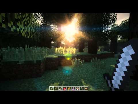 Minecraft Test - 1920x1080 @ 30FPS