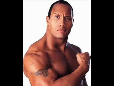 The Rock - Musica De Entrada Wwe video