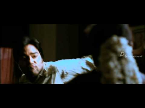 Tamizh Padam - Swarna's Rape Scene video