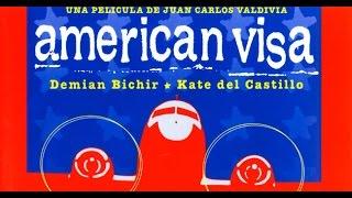 American Visa (2005) - Official Trailer