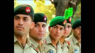 Maine janma hai tujhko Watan k liy - Milli Naghma - Pak Army