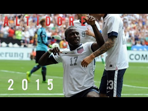 Jozy Altidore 2015 HD / Best goals & assists / Highlights / USMNT & TORONTO FC