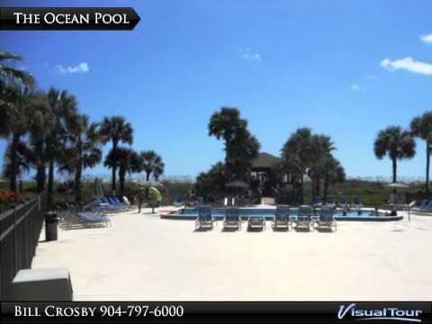 Ocean Villas Condos St. Augustine FL