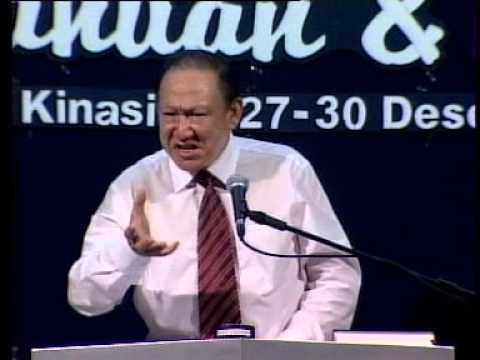 KKR Pdt.Gilbert Lumoindong di Palu & Tentena,Poso Sulawesi Tengah 18