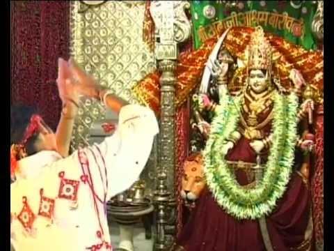 Jamya Aavo Thal By Hemant Chauhan I Maa Ni Aarti And Thal video