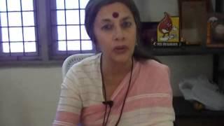 Interview with Comrade Brinda Karat