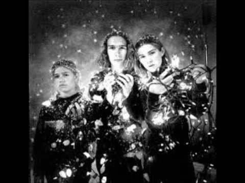 At Christmas - Hanson ( Snowed In Remix - 4 Deer Studio)