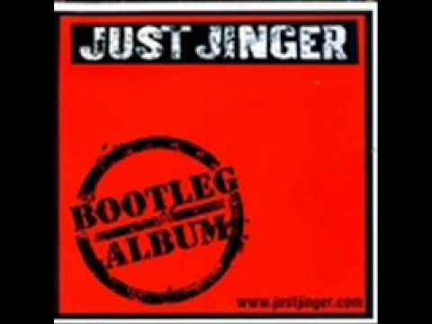 Just Jinger - Many Things