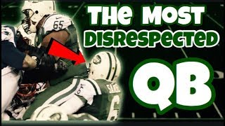 Meet the Most DISRESPECTED Quarterback in the NFL