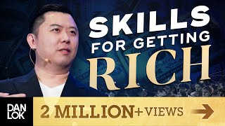7 Skills That Will Make You Rich