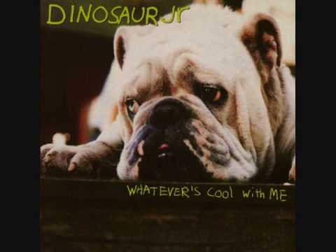 Dinosaur Jr - Sideways