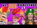 Chase S Corner GUMMY Vs REAL PART 3 Halloween Costume Edition 55 DOH MUCH FUN mp3