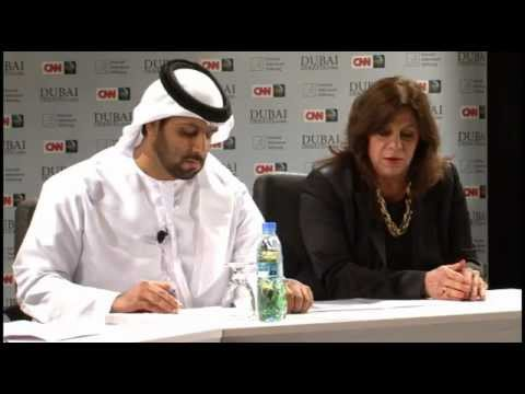 The Arabian Gulf: What's after oil and gas? (Dubai Debates 3)
