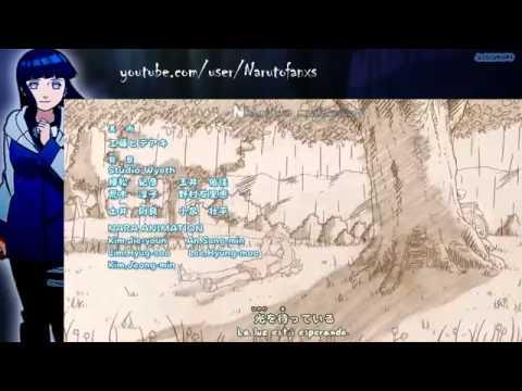 ENDING 13° DE NARUTO SHIPPUDEN