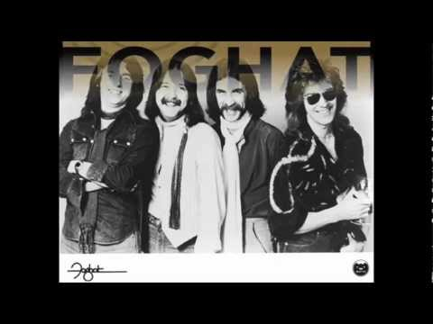 Foghat - Couldn