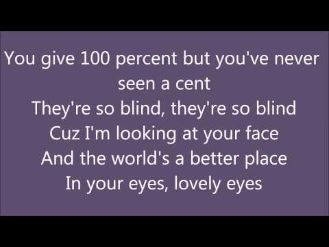 Jls - Take a chance on me lyrics