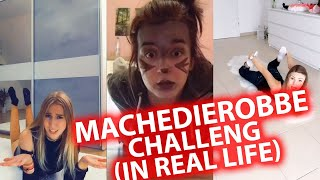 #MachDieRobbe Challenge | Mach die Robbe Challenge Julien Bam IN REAL LIFE | Best & Fail compilation