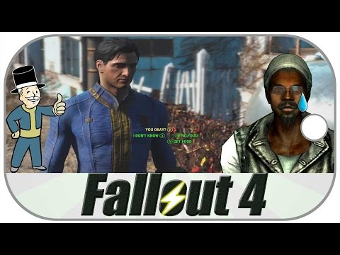 """Gaming News - Fallout 4 """"111k+ line of Dialog, RIP 3Dog, Monopoly"""""""