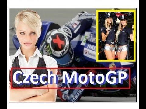 Lorenzo WINS Czech Republic 2015 MotoGP [FULL RACE NEWS]