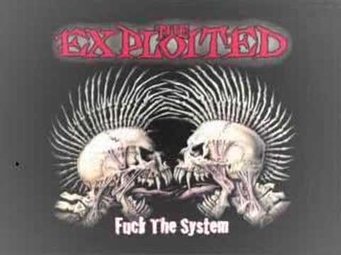 Exploited - System Fucked Up