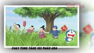 Deal14.vn - Tết Tết Tết đến rồi - Doraemon chế