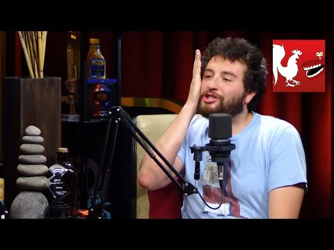 Rooster Teeth Video Podcast #284
