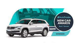 Auto Trader New Car Awards 2019 | Best seven seater