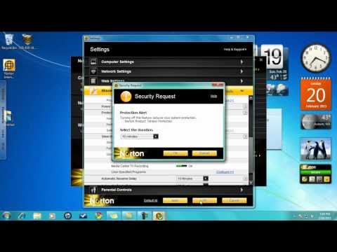 Como descargar norton internet security 2011 full gratis