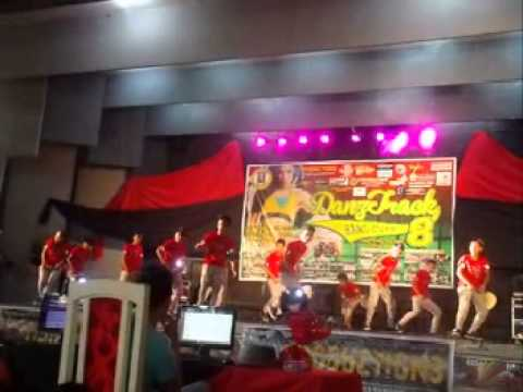 St Therese Academy high school @msu iit 4rth placer