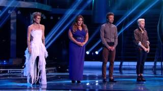 The Voice UK • Final Episode Complete • June 2, 2012 • And The Winner Is...