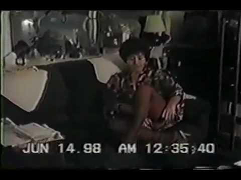 LA MAMA DE LUCERITO BAILANDO SEXY