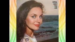 Crystal Gayle - Deeper In The Fire