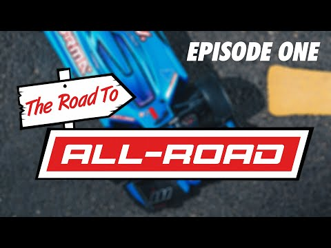 [1/4] The Road To ALL-ROAD // Episode One - The Idea