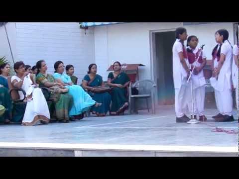 Music: DAVMS Yusuf Sarai: Aati Rahengi Baharen