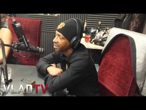 Katt Williams: I Paved The Way For Kevin Hart video