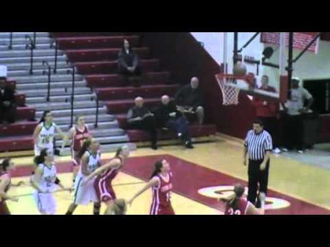 Region Sportsdesk Basketball- Crown Point vs. Valpo (Girls Sectional)