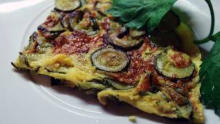 Cooking | Frittata dietetica | Frittata dietetica