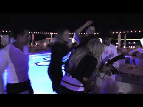 Ibiza Night Club, Odessa Ukraine, 2012, HD