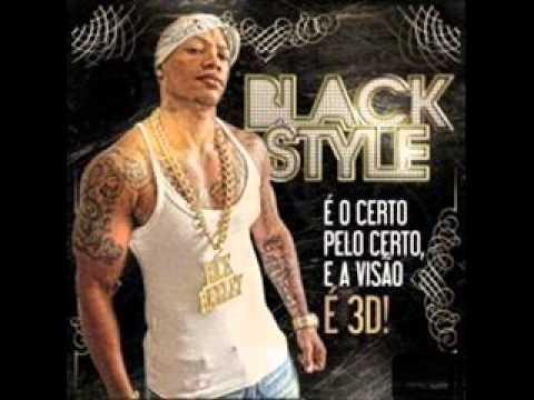 BLACK STYLE 2014 (CD NOVO) - MÚSICAS NOVAS