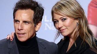 The Real Reason Ben Stiller And Christine Taylor Split