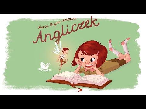 ANGLICZEK – Bajkowisko.pl– Słuchowisko – Bajka Dla Dzieci (audiobook)