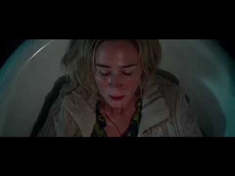 Birth Scene From 'A Quiet Place'