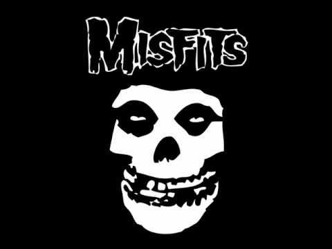 Misfits - Teenagers From Mars