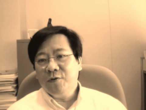 Professor CT FOO on Balance in Strategy: Wu Zetian-Sun Tzu