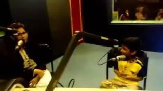 আরেফিন রুমির ছেলের গান, যেরকম বাপ সেরকম ছেলে