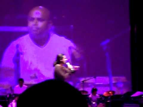 Sonu Nigam LG Arena Birmingham - Yeh Dil Deewana (Pardes)